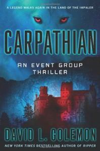 Carpathian - David Lynn Golemon