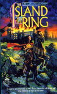 The Island and the Ring - Laura C. Stevenson