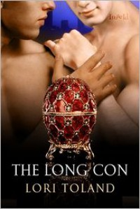 The Long Con - Lori Toland