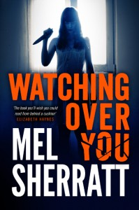 Watching Over You - Mel Sherratt