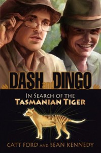 Dash and Dingo - 'Catt Ford',  'Sean Kennedy'