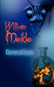 Generations - William Meikle