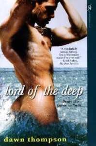 Lord of the Deep - Dawn Thompson