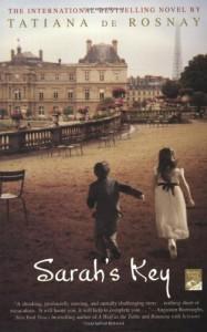 Sarah's Key [Paperback] - Tatiana de Rosnay