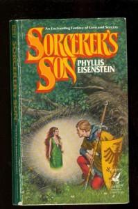 Sorcerer's Son - Phyllis Eisenstein