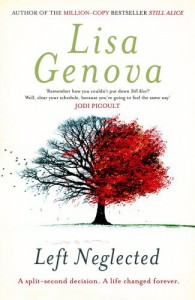 Left Neglected - Lisa Genova