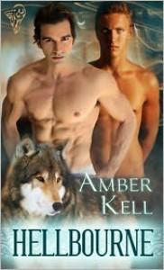 Hellbourne - Amber Kell