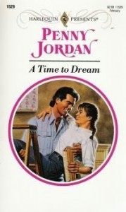 A Time to Dream - Penny Jordan