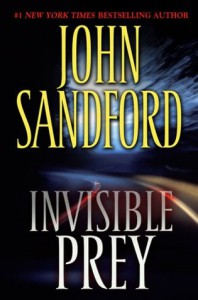 Invisible Prey - John Sandford