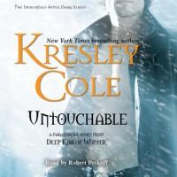 Untouchable  - Robert Petkoff, Kresley Cole