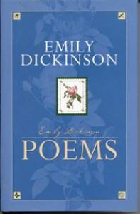 Emily Dickinson: Poems - Emily Dickinson