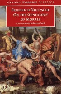 On the Genealogy of Morals - Friedrich Nietzsche, Douglas Smith