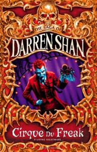 Cirque Du Freak  - Darren Shan