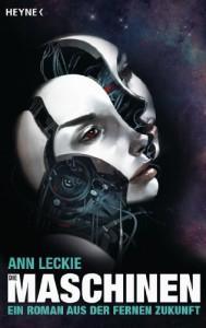 Die Maschinen - Ann  Leckie