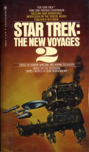 Star Trek: The New Voyages, 2 - Sondra Marshak, Myrna Culbreath