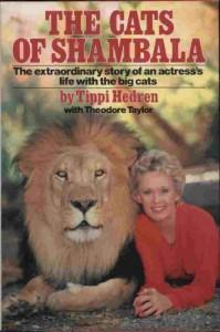 Cats of Shambala - Tippi Hedren;Theodore Taylor