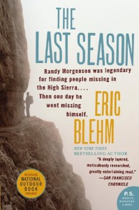 The Last Season - Eric Blehm