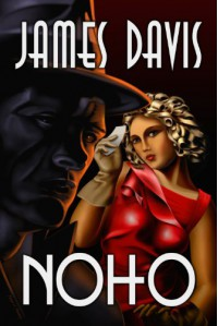 Noho - James   Davis