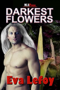 Darkest Flowers - Eva Lefoy