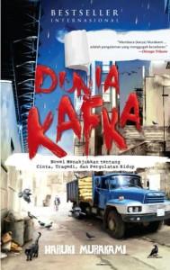 Dunia Kafka - Haruki Murakami