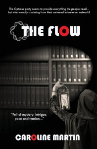 The Flow - Caroline J.  Martin