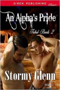 An Alpha's Pride - Stormy Glenn