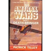 Death-Bringer - Patrick Tilley