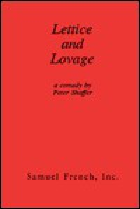 Lettice and Lovage Comedy -OS - Peter Shaffer