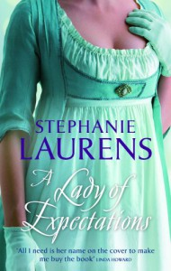 A Lady Of Expectations  - Stephanie Laurens