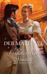 Her Cinderella Season - Deb Marlowe