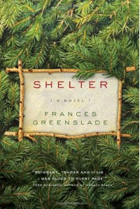 Shelter - Frances Greenslade