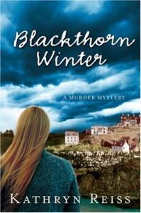 Blackthorn Winter - Kathryn Reiss