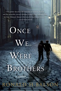 Once We Were Brothers - Ronald H. Balson