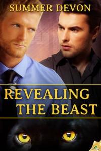 Revealing the Beast - Summer Devon