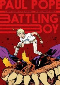 Battling Boy - Paul Pope