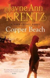 Copper Beach (Dark Legacy 1) - Jayne Ann Krentz
