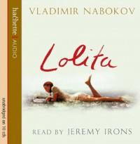 Lolita - Vladimir Nabokov, Jeremy Irons