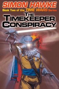 The Timekeeper Conspiracy - Simon Hawke