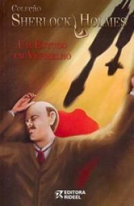 Um Estudo em Vermelho   -  Arthur Conan Doyle