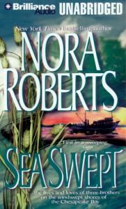 Sea Swept (Quinn Brothers) - Nora Roberts