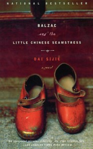 Balzac and the Little Chinese Seamstress - Ina Rilke, Sijie Dai