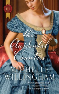 The Accidental Countess - Michelle Willingham