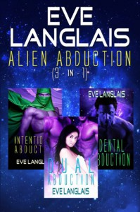 Alien Abduction Bundle (3-in-1) - Eve Langlais
