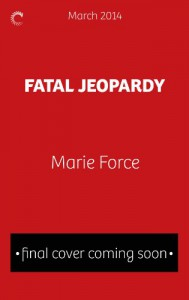 Fatal Jeopardy - Marie Force