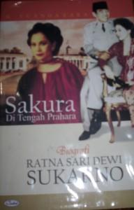 Sakura Di Tengah Prahara: Biografi Ratna Sari Dewi Sukarno - M. Yuanda Zara