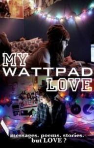 My Wattpad Love - Arix