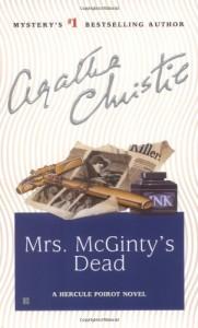 Mrs. McGinty's Dead - Agatha Christie