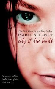 City of the Beasts (rack) - Margaret Sayers Peden, Isabel Allende
