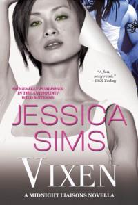Vixen - Jessica Sims