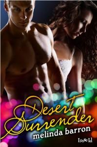 Desert Surrender - Melinda Barron